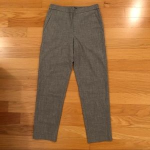 Oak + Fort Men's Elastic Waist Pant